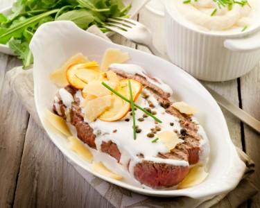 Bifes à Astúrias | 2 ou 4 Pessoas - Jantar Delicioso