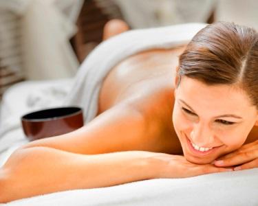 Massagem Relax Profundo + Chá no Final | 40 Minutos de Prazer