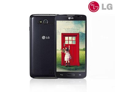 Smartphone LG® L90 D410 | Preto ou Branco | Dual Sim 8GB