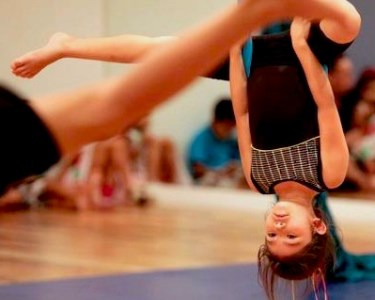 Workshop Dança Aérea para Crianças | 28 de Março - Porto