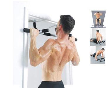 Barra de Fitness | Muscles Up!®