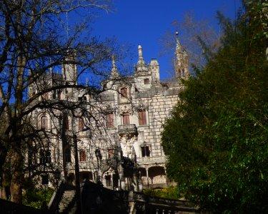 Percurso Romântico Pelos Caminhos de Eça de Queiroz em Sintra