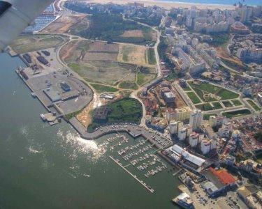 Voos Panorâmicos Espectaculares | Portugal Visto do Ar!