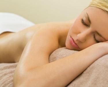 Massagem de Relaxamento c/ Ritual de Chá & Bombons | 1 Hora | Alameda