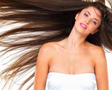 Extensões Queratina Tahe® com Brushing & Gloss | Cabelo 100% Natural