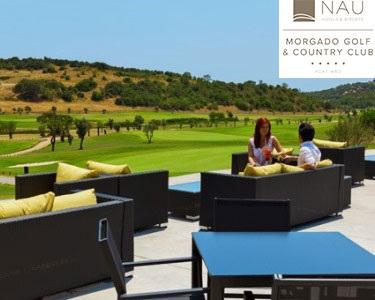 Escapada no Morgado Golf & Country Club | Noite de Relax no Algarve
