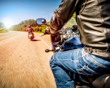 Carta de Condução de Moto | 1 ou 2 Pessoas - Alcântara