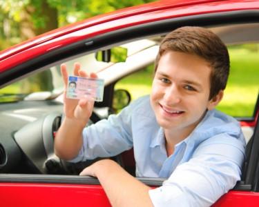 Tire a Carta de Condução! Dokas - Alcântara