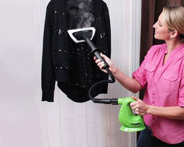 Vaporeta X6 Steam Mop Compak® | Limpeza a Vapor!