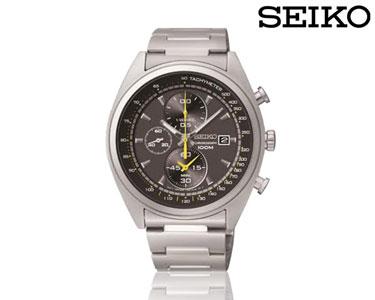 Relógio Seiko® para Homem