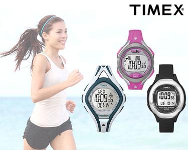Relógios Timex® Sports | Modelos Femininos à Escolha