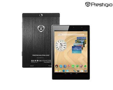 Tablet 4 Prestigio® Diamond 7.85´´ com 16GB e 2 Câmaras