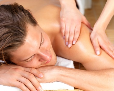 Spa Moment for Men | 4 Massagens | 1 Hora | Lipocero Saldanha