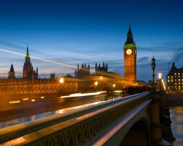 Descubra Londres | 2 Noites 4* com Passeio de Barco no Tamisa