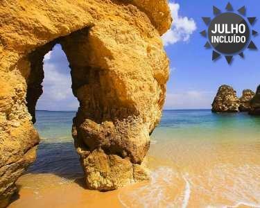 Oportunidade Fantástica! Apartamento no Algarve | 12 a 19 de Julho - Oferta da 5ª Pessoa