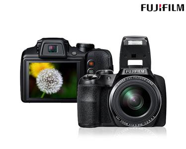 Câmara Fujifilm Finepix S9400W de 16MP