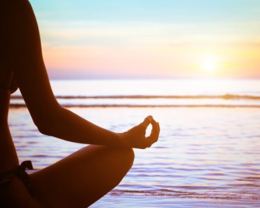 Aposte no Bem-Estar da Mente   Workshop de Meditação - 1 ou 2 Pessoas