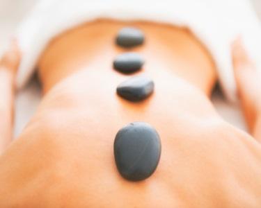 Massagem Geotermal ou Pindas Chinessas + Ritual de Chá & Bolinhos | 1h