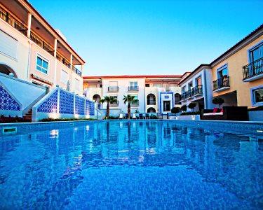 Praia D'El Rey Holiday Residences | 2 a 5 Noites T2 em Óbidos