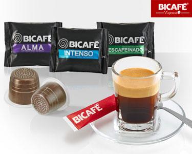 100 Cápsulas de Café   Compatíveis com Nespresso®