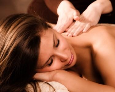 Últimos Dias! Massagem de Aromaterapia by Holmes Place SPA