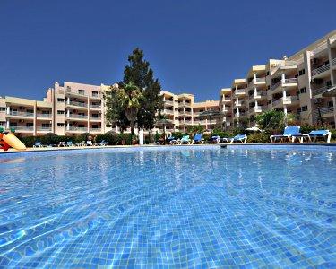 Vamos até ao Algarve? 2 a 7 Noites em Família no Estrela do Vau Hotel