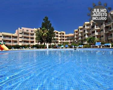Vamos até ao Algarve? 2 a 7 Nts em Família no Estrela do Vau Hotel