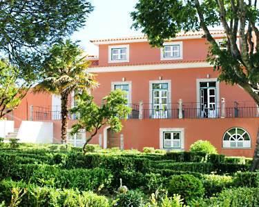Paixão em Sintra c/ Visita ao Palácio da Pena - Sarrazola House