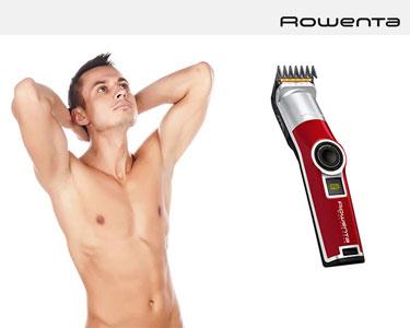 Aparador Precision Comfort Rowenta® | Cabelo & Corpo