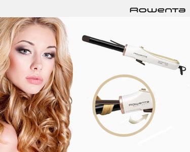 Modelador Curl Activ Rowenta® | Caracóis Perfeitos!