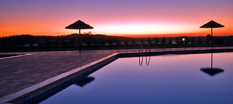 Alentejo Sublime! 2 ou 3 Noites até 8 Pessoas em Moradia de Luxo