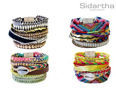 Pulseira Summer Fashion Sidartha® | Modelos à Escolha
