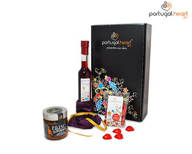 Cabaz Gourmet Delicatesse | Portugal Heart®