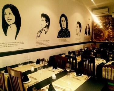 Coração da Sé: Restaurante de Fado para Dois | Alfama