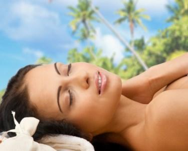 Spa Facial   Limpeza, Esfoliação, Hidratação & Massagem   45 Minutos