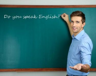 Curso Presencial de Inglês | 60, 120, 240 ou 360 Horas | Lisboa