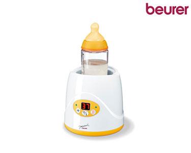 Aquecedor Digital de Biberões Beurer® | Para o seu Bebé!