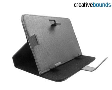 Capa Universal Tablet 8-9 ou 9-10´´ | Preto
