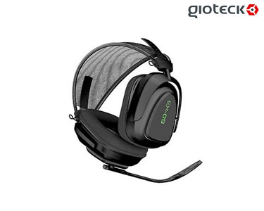 Headphones EX-05s | Wireless, Stereo, Compatível c/ PC, Mac, PS4, Xbox