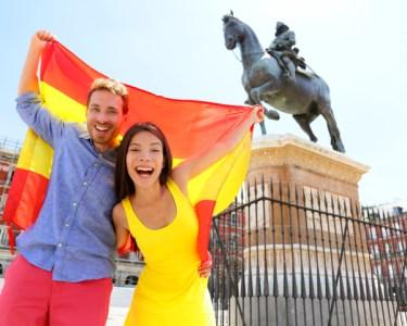 Curso Intensivo de Espanhol em Madrid   1 Semana   Cambridge Institute