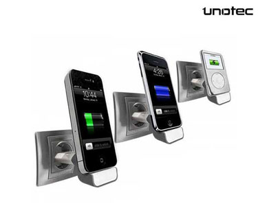 Carregador de Parede para iPhone 4/4S & Ipod ou 5/5S/5C/6/6plus