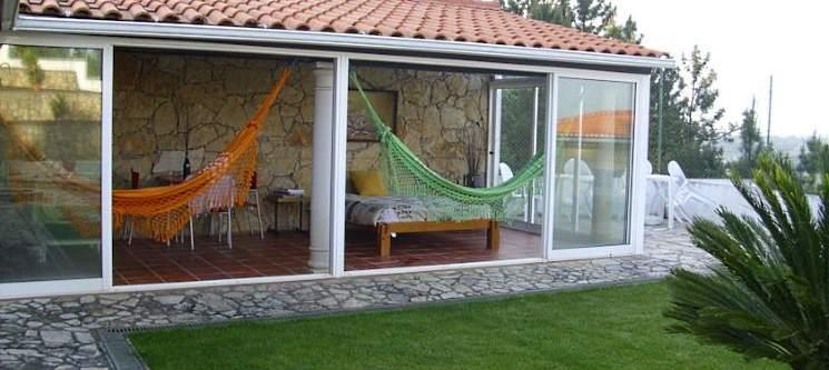 1 a 3 Nts de Relax na Casa do Trovador Country House | Castelo de Bode