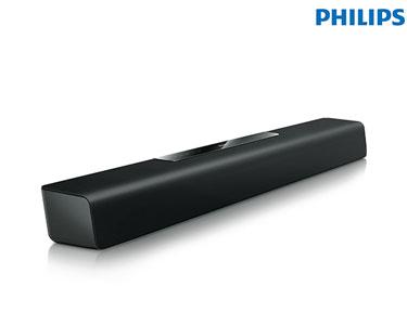 Coluna de Som HTL2100 Philips® | Surround de Alta Qualidade!