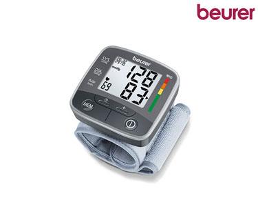 Medidor de Tensão de Pulso | Beurer®