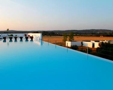 Noite de Verão no Alentejo | Romance no Ecorkhotel Évora Suites & SPA