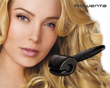 Encaracolador Automático Rowenta® «So Curls��