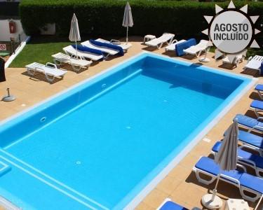 Verão de 3 a 7 Nts no Algarve | Hotel S. Sebastião Boliqueime