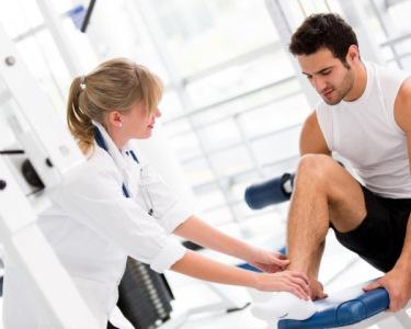 Curso de Auxiliar de Fisioterapia c/ Certificado | 100 Horas | Lisboa