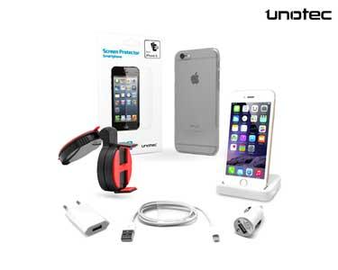 Pack Essencial para iPhone6/6S