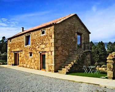 Quinta de Seves - 2 a 5 Noites na Covilhã | Visite a Serra & Praias Fluviais